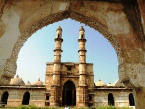 Visit These 6 Magnificent Mosques India Tamil