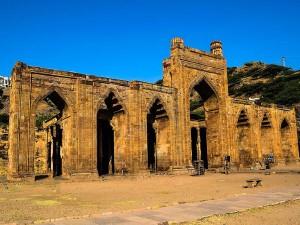 Explore The Holy City Ajmer From The Royal Jodhpur City