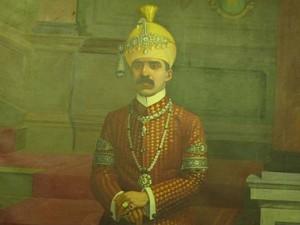 Lets Go King Kothi Palace Hyderabad