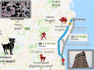 Lets Go Agneeshwarar Temple Near Nagapatnam