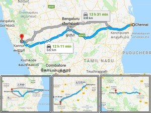 Lets Go Coorg Where Cauvery River Produce