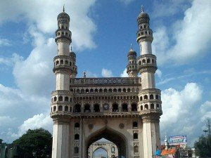 Travel To Hyderabad To See Taj Mahal