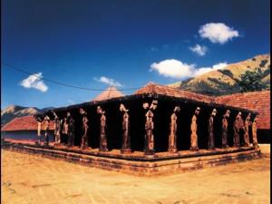 Let S Go This Vishnu Temple Near Wayanad Hill