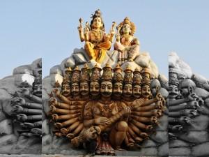 Five Ravana Temples You Need Visit India