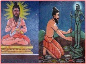 Let S Go This Navapashanam Temple Near Kodaikanal Hill