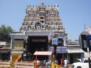 Nellaiappar Temple When How Go