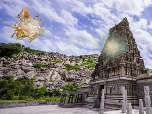 Travel Sri Ranganathar Temple Near Villupuram