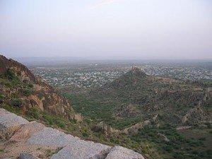 Let S Visit 5 Forts Telangana