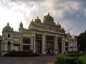 Let S Go Jaganmohan Palace Near Mysore