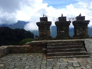 Brititsh Nepal War Places Beautiful Tour Sikkim