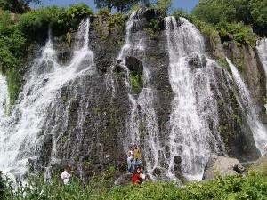 Let S Go Shaki Waterfall Near Jaipur