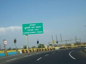 Top 10 Super Fast Highways India