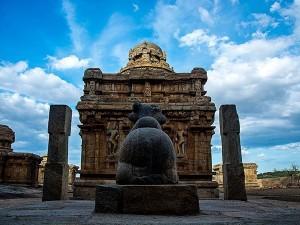 Travel Swarnakateshwarar Temple Near Villupuram