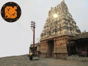 Travel Veerateeswarar Temple Near Villupuram