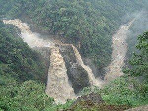 Waterfalls Karnataka Visit This Summer