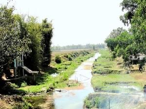 Rivers Lakes Manipur