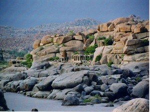 Five Legendary Lost Cities India