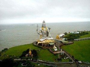 Three Famous Sivan Temples India
