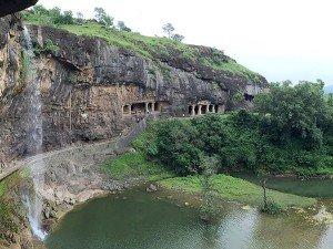 Let S Go Aurangabad Caves Near Maharashtra