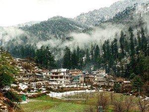 Interesting Trekking At Himachal Pradesh