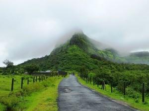 Let S Go Parvati Hill Near Pune