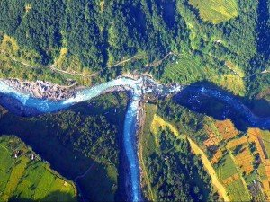 Sikkim Waterfalls Travel This Summer