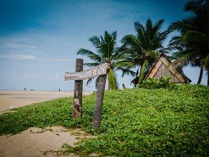 Chennai To Puducherry Feel Exotic Beauty Within The Cou