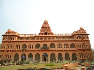 Chennai To Chandragiri Walk Through The Lanes Of Histor