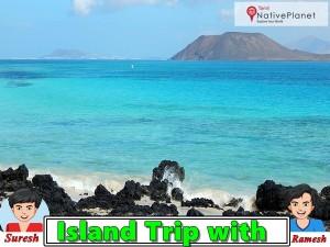 Island Trip Visit These Island South Tamilnadu