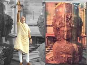Pasupati Shiva Linga Super Power Shiva India