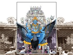 Travel Saniswaran Temple Near Thirunallar