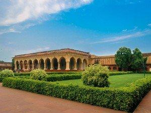 Lets Go Sheesh Mahal Near Punjab