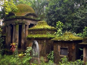 Top 5 Haunted Places India