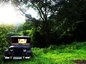 Let S Go Karjat Near Maharashtra