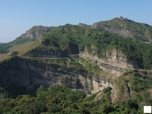 Kangra Fort Forts India Visit