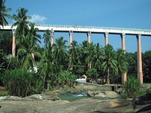 Travel Tiruvattar Near Nagercoil