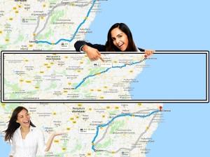 Chennai Salem Tourist Places Near Green Expressway