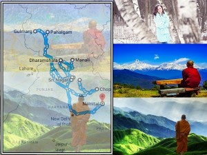 Tour North India This July Unexpected Routes