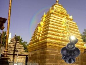 Let S Go Mallikarjuna Jyothirlinga Temple Near Srisailam
