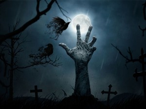 Most Unbelievable Haunted Areas India