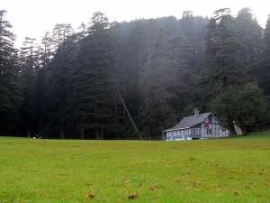 Let S Go Dalhousie Near Himachal Pradesh