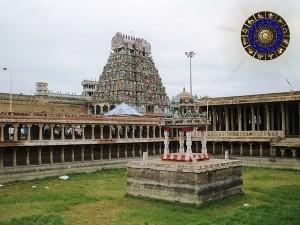 Travel Jambukeswarar Temple Near Thiruvanaikaval