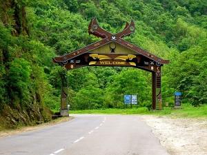 Let S Go Kohima Near Nagaland