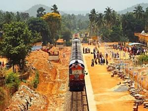 A Trip Tp Byndoor Karnataka