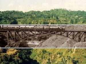 Most Dangerous Train Journeys India