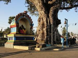 Let S Go Aayirathu Enn Vinayakar Thirukovil Near Thoothukudi