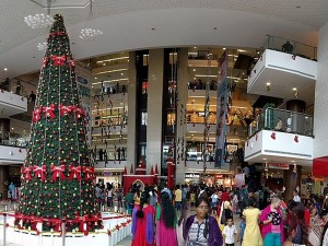Let S Go Best Shopping Areas Bangalore