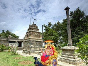 You Want Chang Your Future Let S Go Elathur Shani Bhagwan Temple