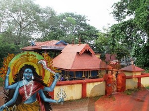 Travel Chottanikkara Devi Temple Near Ernakulam