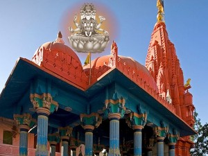 Let S Go Pushkar Brahma Temple Near Rajasthan